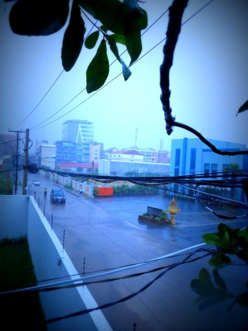 apad 116 summer rain