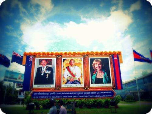 New Zealand-Cambodia relations