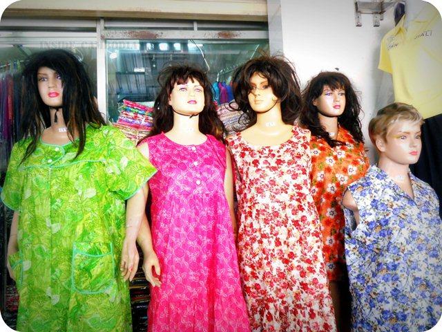 apad 177 mannequins