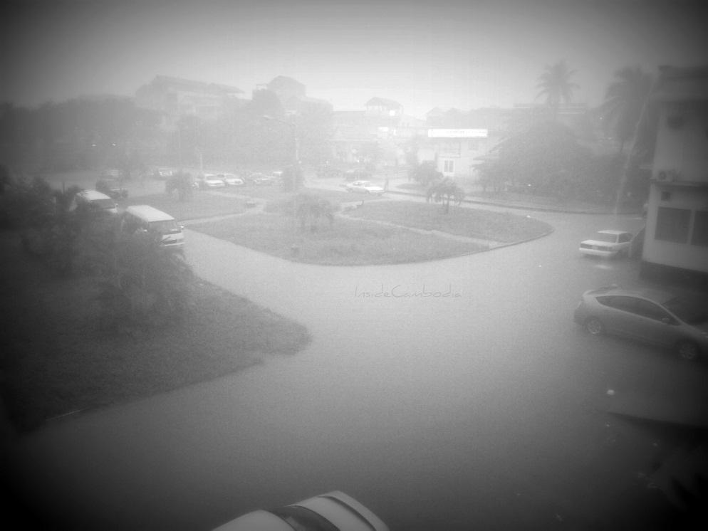 flood monsoon rains cambodia