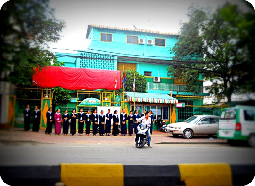 english private schools in cambodia
