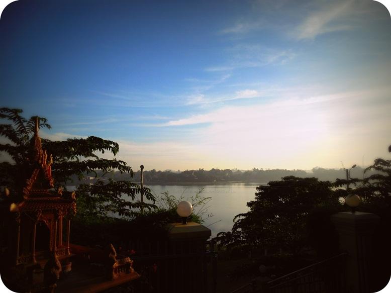 Boeung Kansaeng, Ratanakiri