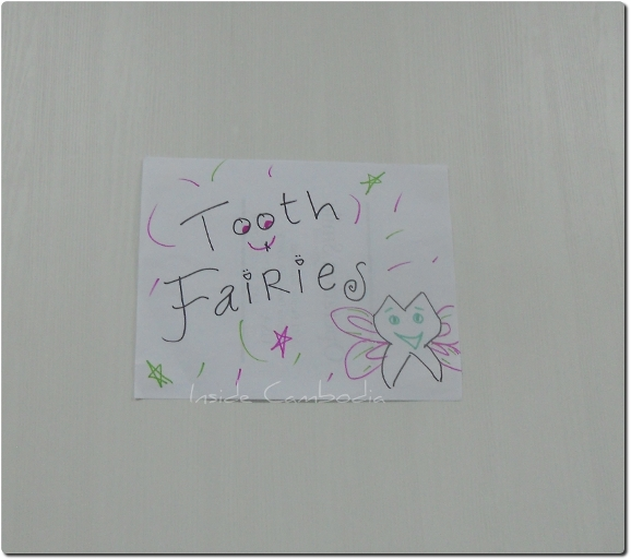 apad 235 tooth fairies
